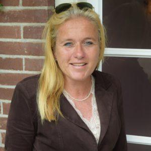 Corinne Jaspers - Naarden