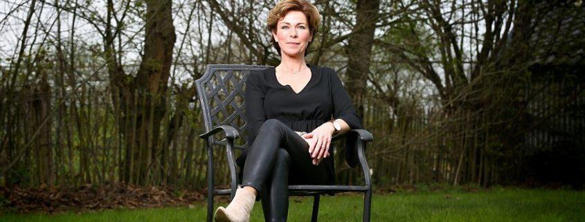 rolmodel Annelies Aarts