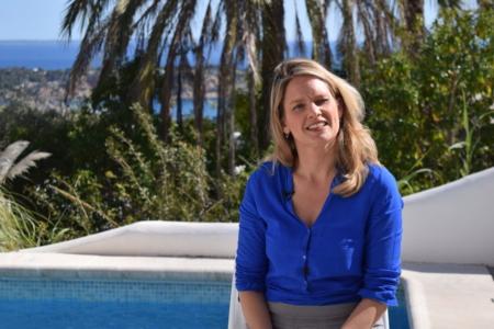 Masterclass ondernemerschap Lorraine Vesterink