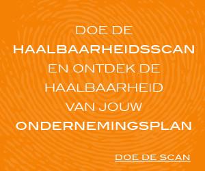 haalbaarheidsscan