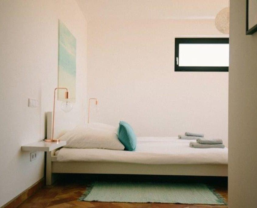 slaapkamer masterclass ibiza