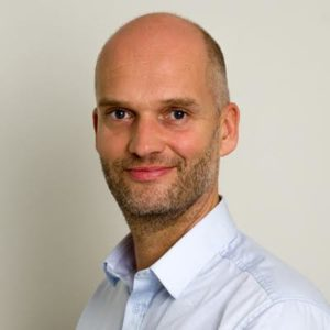 Arwin Mulderij de unieke ondernemer jurist
