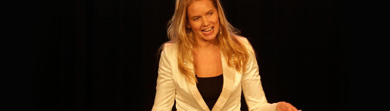 Lorraine Vesterink