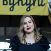 Kyra Buil