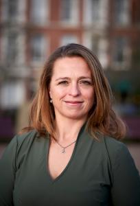 Nathalie van Leeuwen